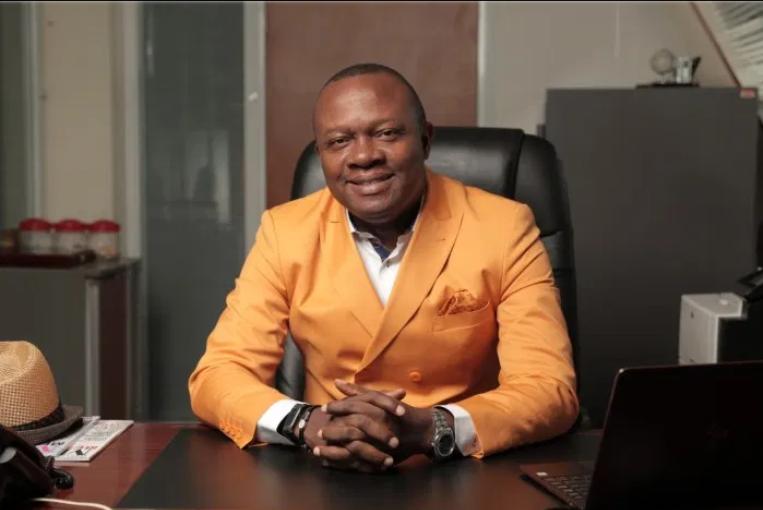Valentine Ozigbo Distributes N20 Million COVID-19 Relief